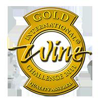 2011 – IWC – Grand Gold