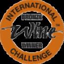 2020 – Internacional Wine Challenge – Bronze