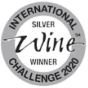 2020 – Internacional Wine Challenge – Silver